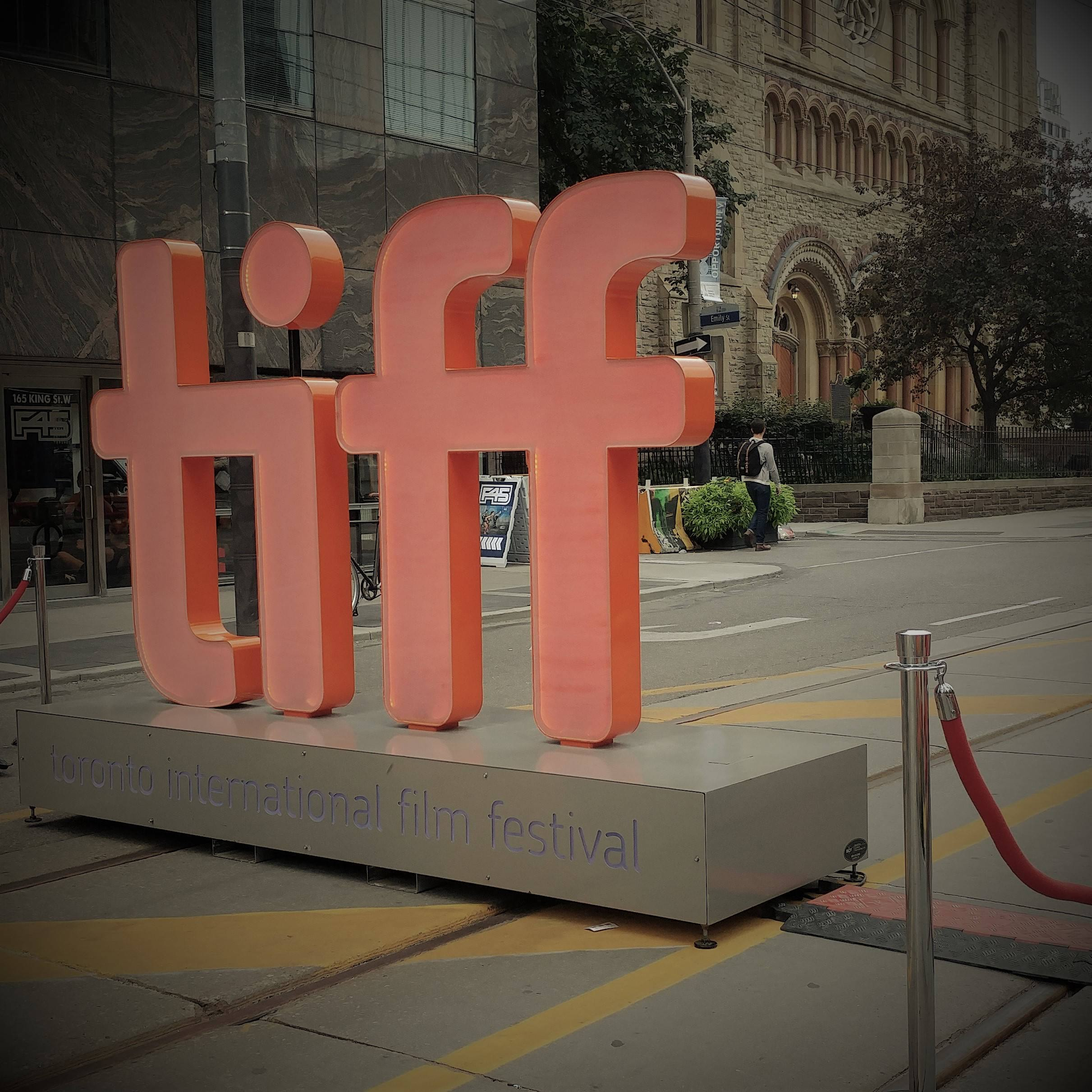 #28 TIFF 2018 Teaser