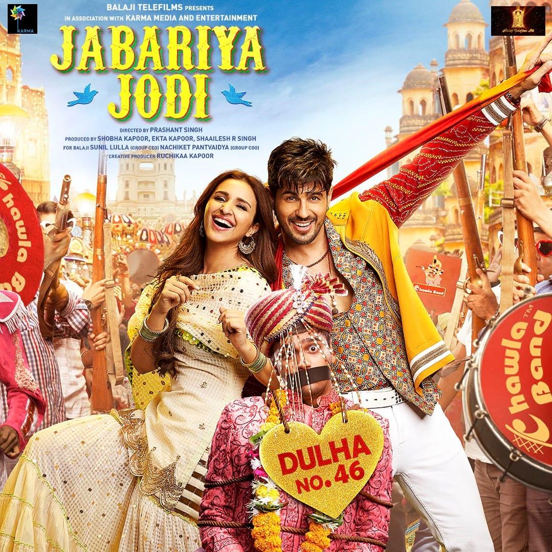 #57 Jabariya Jodi
