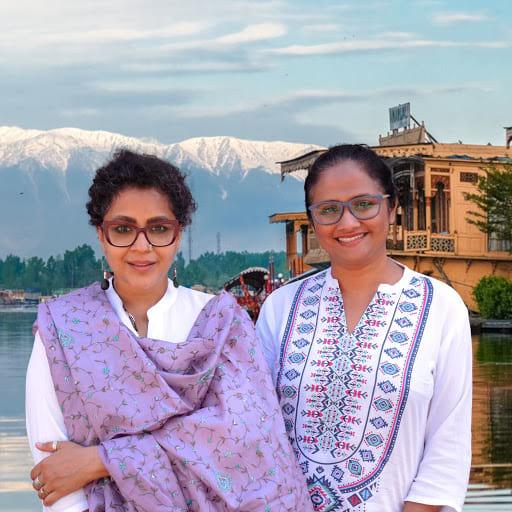 #58 On Kashmir