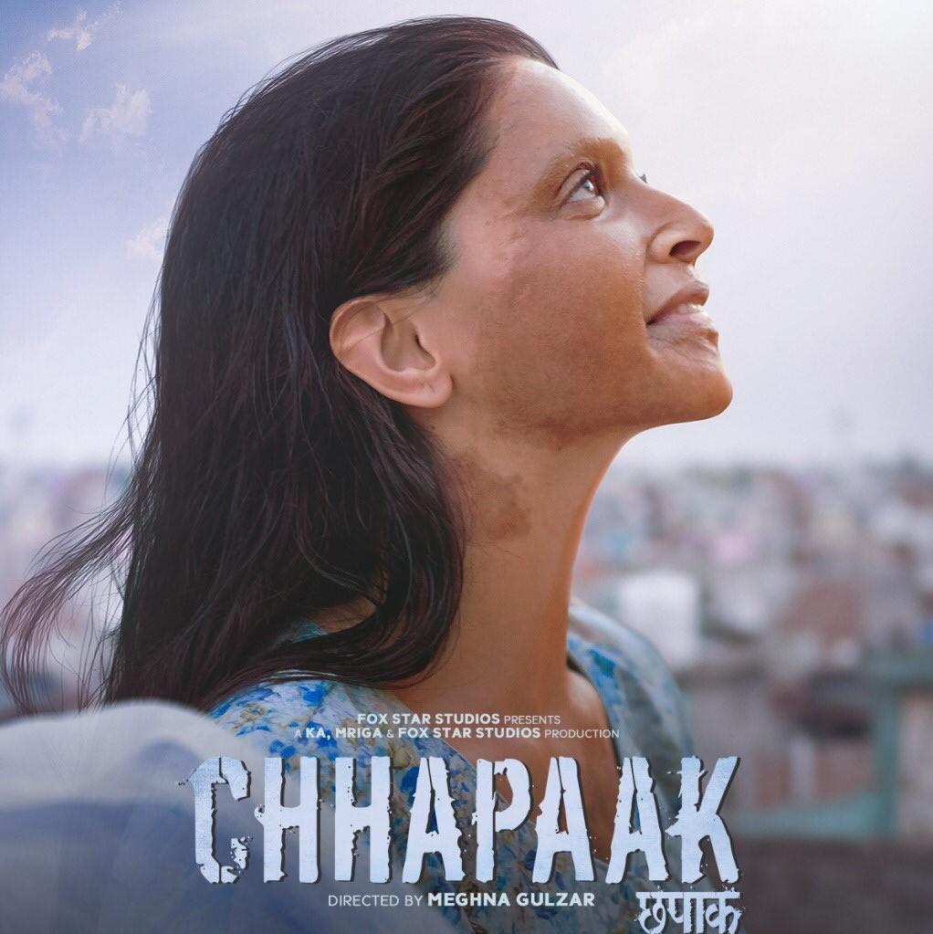 #70 Chhapaak