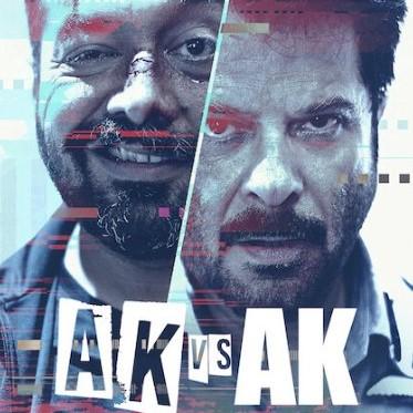 #84 AK vs AK