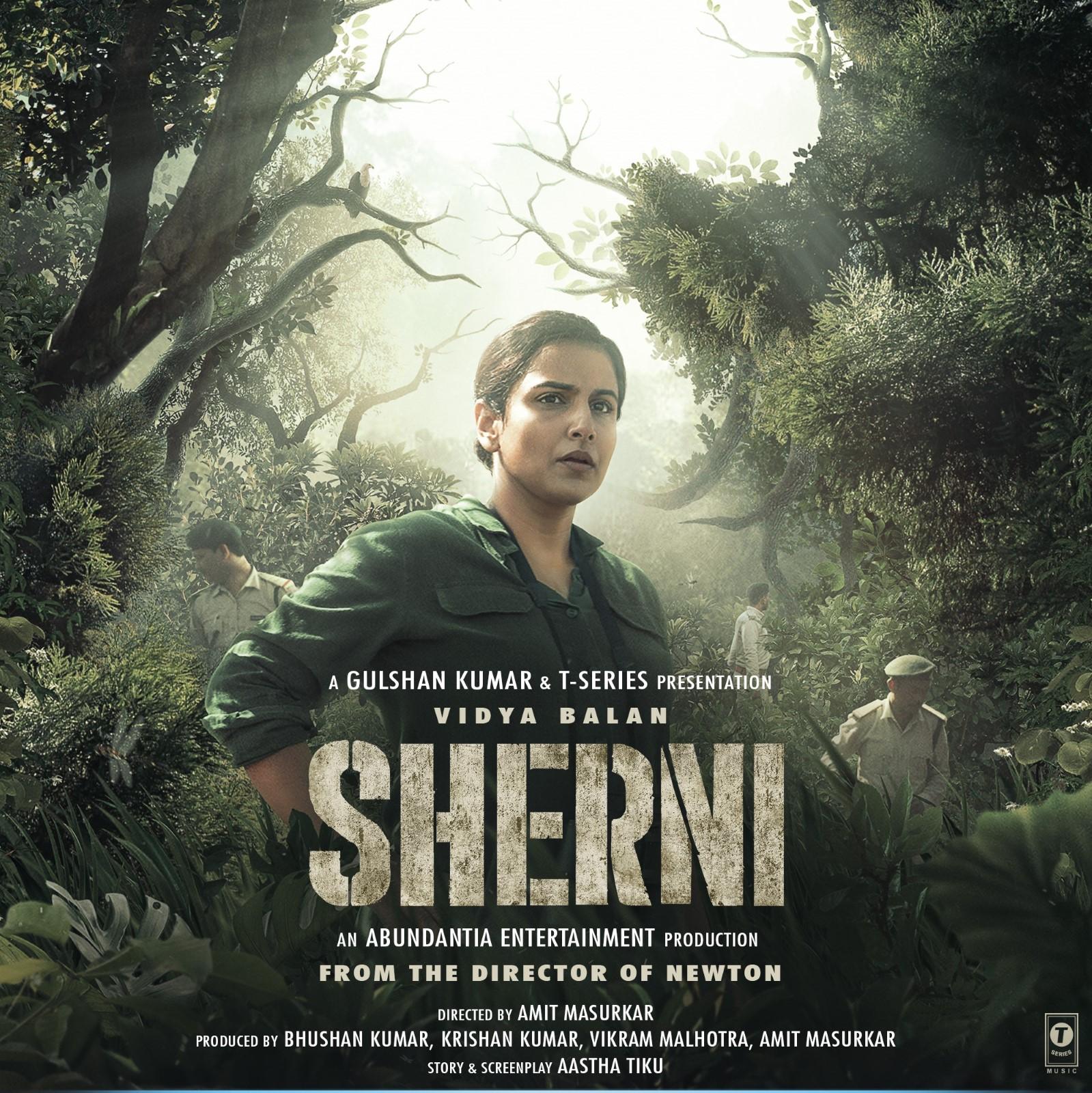 #88 Sherni