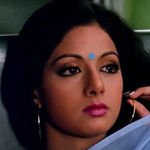 #3 Remembering Sridevi